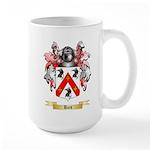 Bais Large Mug