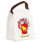 Baird Canvas Lunch Bag