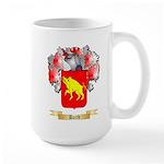 Baird Large Mug