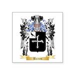 Baines Square Sticker 3