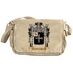 Baines Messenger Bag