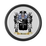 Baines Large Wall Clock