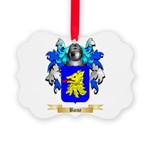 Baine Picture Ornament