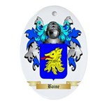Baine Ornament (Oval)
