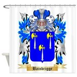 Bainbrigge Shower Curtain