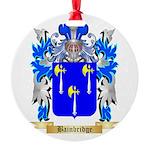 Bainbridge Round Ornament