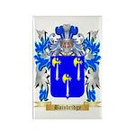 Bainbridge Rectangle Magnet (100 pack)