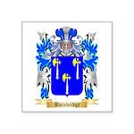 Bainbridge Square Sticker 3
