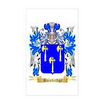 Bainbridge Sticker (Rectangle)