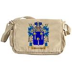 Bainbridge Messenger Bag