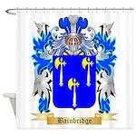 Bainbridge Shower Curtain