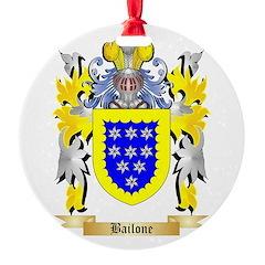 Bailone Ornament
