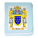 Bailly baby blanket