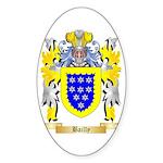 Bailly Sticker (Oval)
