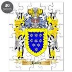 Bailly Puzzle