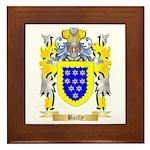 Bailly Framed Tile