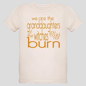 Granddaughters Organic Kids T-Shirt
