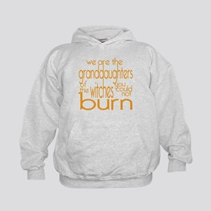 Granddaughters Kids Hoodie