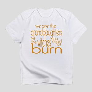 Granddaughters Infant T-Shirt