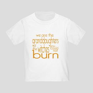 Granddaughters Toddler T-Shirt