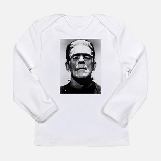 The Monster Long Sleeve T-Shirt