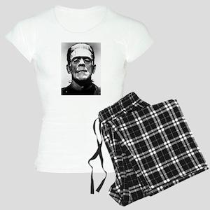 The Monster Pajamas