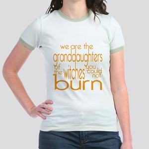 Granddaughters Jr. Ringer T-Shirt