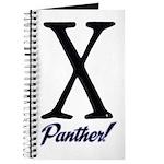Panther fur Journal