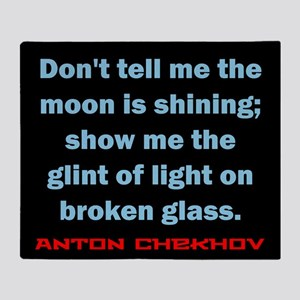 Dont Tell Me The Moon Is Shining - Anton Chekhov T