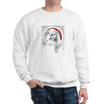 Alice Nouveau Sweatshirt