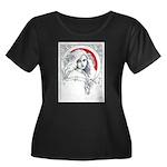 Alice Nouveau Plus Size T-Shirt