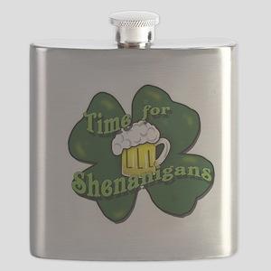 Shenanigans (sc) Flask