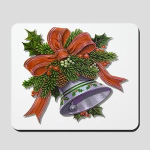 Christmas Bells Mousepad
