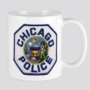 chicago patch Mugs