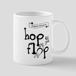 Hop til you Flop Mugs