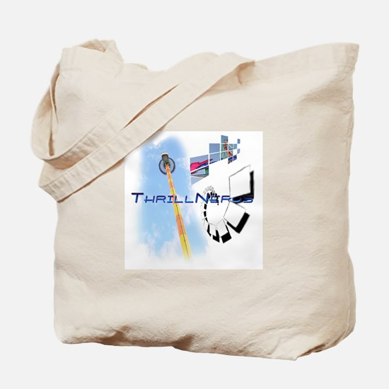 Cute Cedar Tote Bag