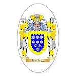Bailloux Sticker (Oval)