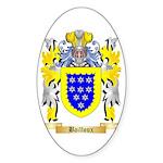 Bailloux Sticker (Oval 50 pk)