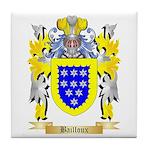 Bailloux Tile Coaster