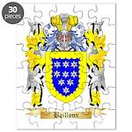 Bailloux Puzzle