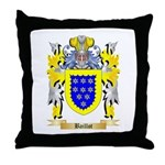 Baillot Throw Pillow