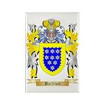 Baillivet Rectangle Magnet (100 pack)