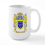 Bailliffy Large Mug