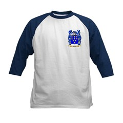 Baillie Kids Baseball Jersey