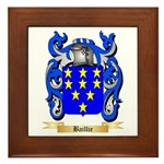 Baillie Framed Tile