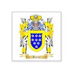 Bailey Square Sticker 3