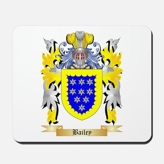 Bailey Mousepad