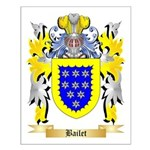 Bailet Small Poster