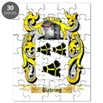 Bahring Puzzle