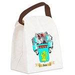 Bahn Canvas Lunch Bag